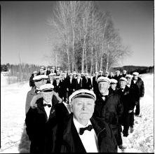 Ronny Østnes - Lørenskog Mannskor