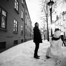 Ronny Østnes - Bendik Hofseth