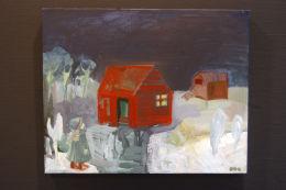 Gro Hege Bergan - Vinter