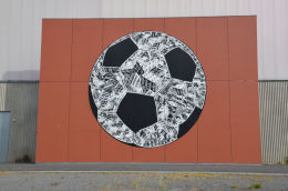 M-City - Pilka (Fotball)